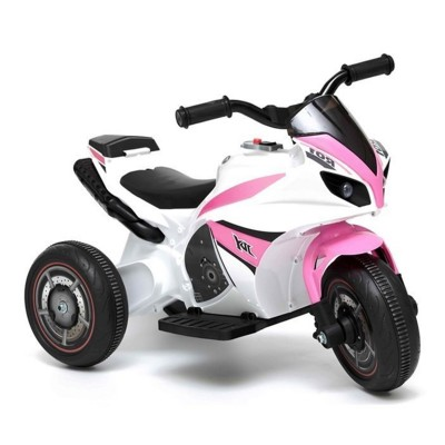 Electric Motorcycle GTM5588 6V Pink