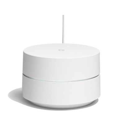 Sistema Mesh Google Nest Wifi Dual Band AC1200 Branco