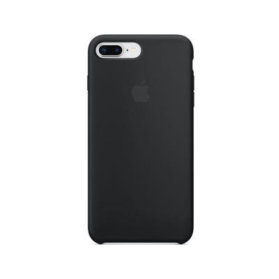 Original Silicone Case iPhone 8 Plus MGW2ZM/A Black