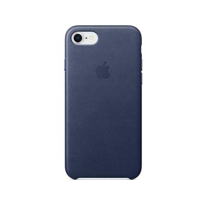 CAPA PELE APPLE MQH82ZM/A IPHONE 8 AZUL