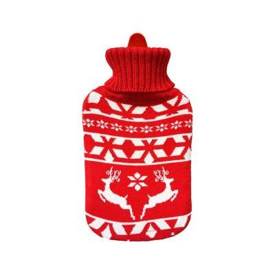 Hot Water Bag EDM 2L Reindeer