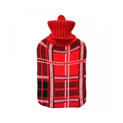 Hot Water Bag EDM 2L Scottish Red