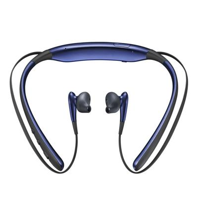Headphone Bluetooth Samsung Level U Blue (EO-BG920BBE)