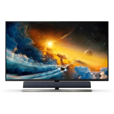 """Gaming Monitor Philips 55"""" 4K UHD Black (558M1RY)"""