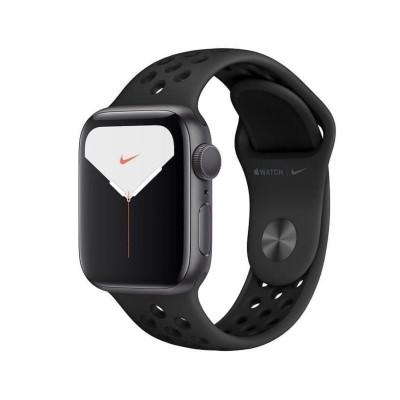 Apple Watch Nike Series 5 40mm GPS Black