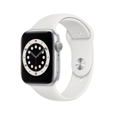 Smartwatch Apple Watch Series 6 40mm Prateado