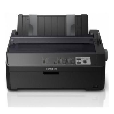 Impressora Matricial Epson FX-890II Preta