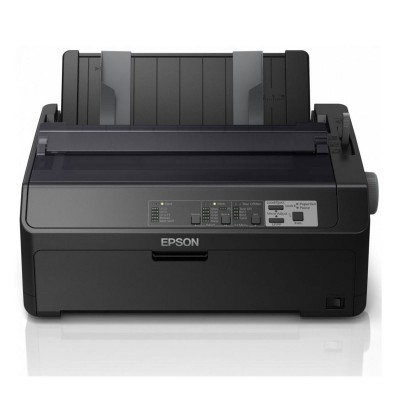 Matrix Printer Epson FX-890II Black