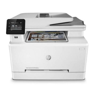 Multifunction Printer HP LaserJet Pro M282nw White