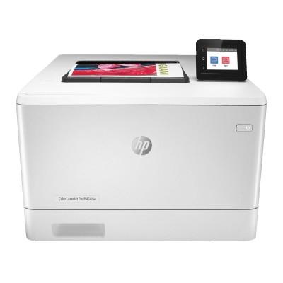 Impressora HP LaserJet Pro M454dw Wi-Fi/Duplex