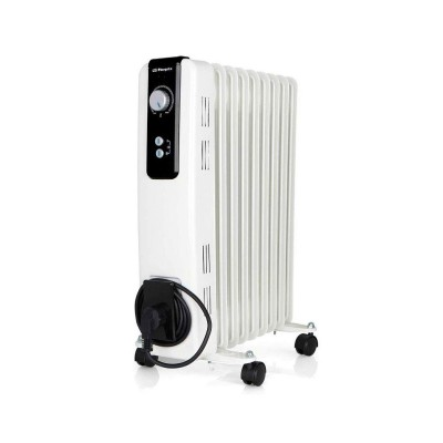 Oil Heater Orbegozo RH-2000 2000W White