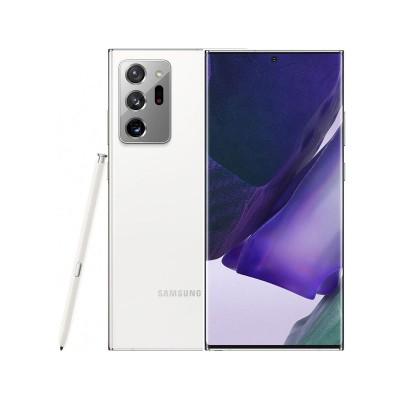 Samsung Galaxy Note 20 Ultra 5G N986 256GB/12GB Dual SIM White