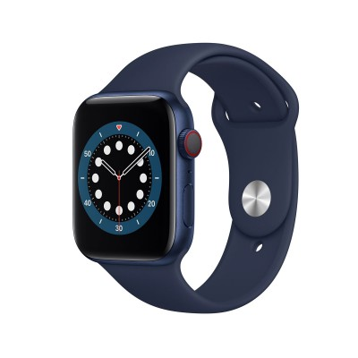 Smartwatch Apple Watch Series 6 GPS + Cellular 40 mm Blue