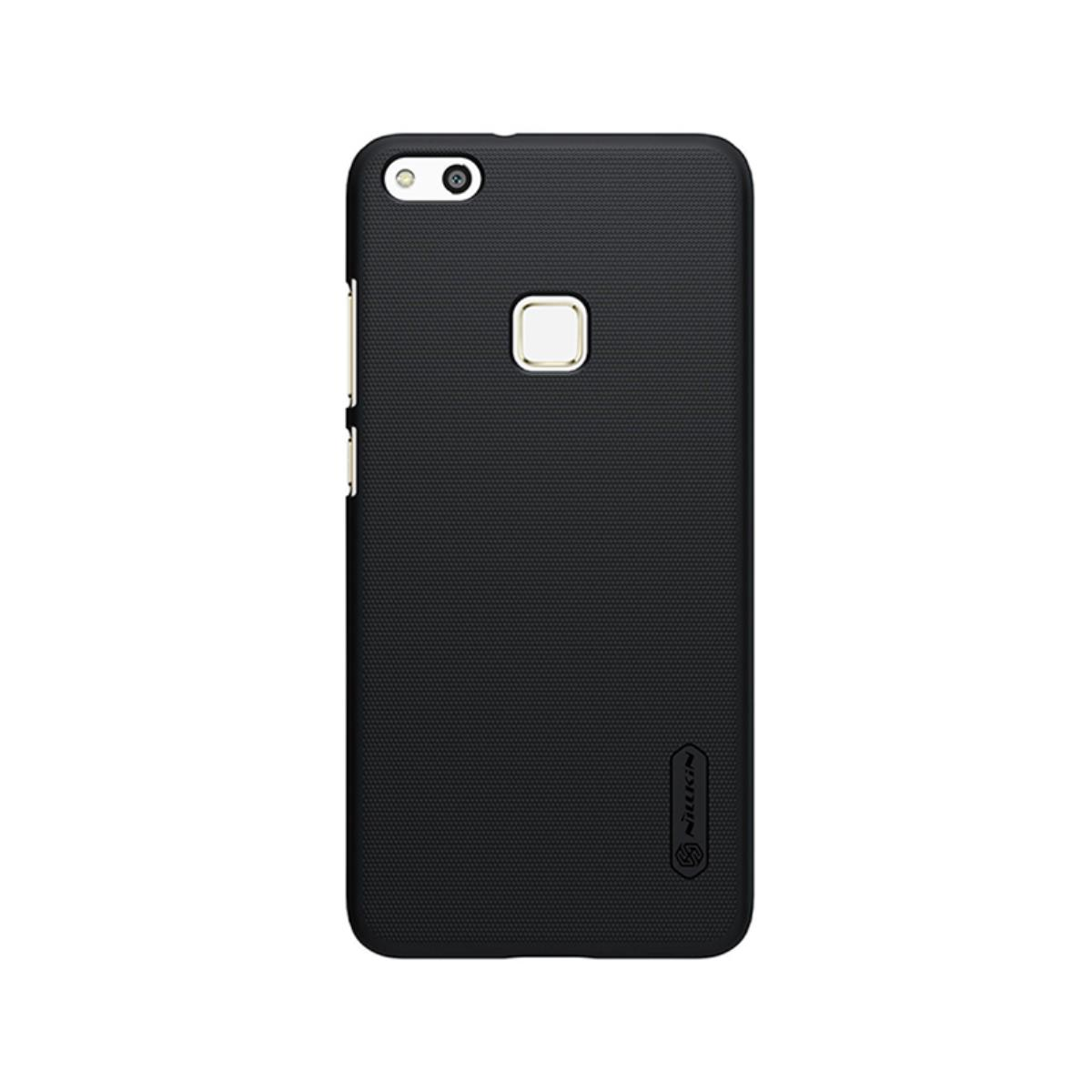 CAPA  SILICONE NILLKIN IPHONE 7 PLUS TRANSPARENTE