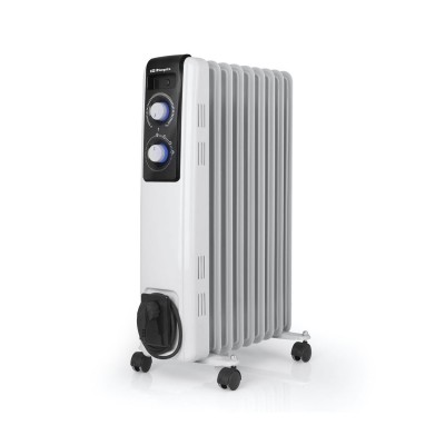 Oil Heater Orbegozo RF-2000 2000W White