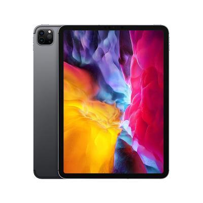 "Apple iPad Pro 11"" Wi-Fi+Cellular (2020) 256GB Cinzento Sideral (MXE42TY/A)"