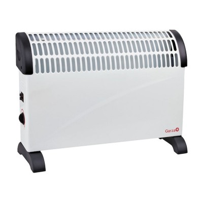 Convector Heater Garza DL01S 2000W White