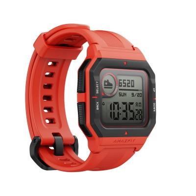 Smartwatch Amazfit Neo Red