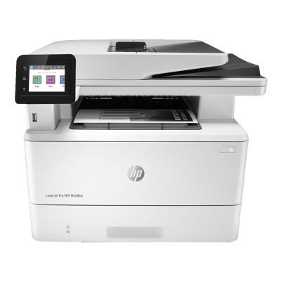 Multifunction Printer Monochrome HP LaserJet Pro M428dw White