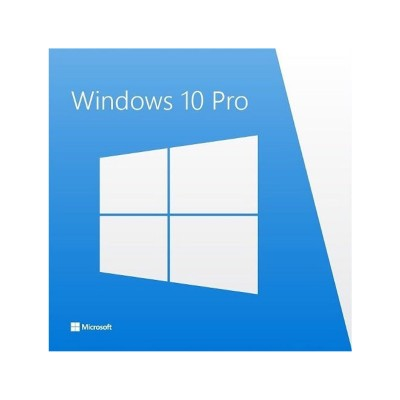 Software Microsoft Windows 10 Pro 64 Bits PT