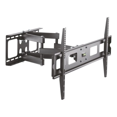 "TV Stand Aisens 37"" - 90"" 60kg Max. LED/LCD Black (WT70TSLE-029)"