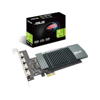 Graphics Card Asus GeForce GT 710 2GB GDDR5