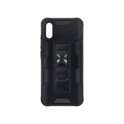 Funda Forcell Defender Xiaomi Redmi 9A Negra