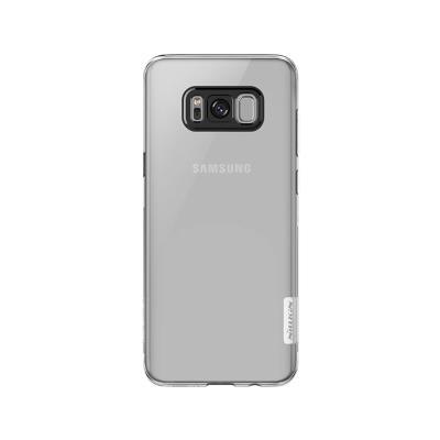 Nillkin Silicone Case Samsung S8 Transparent