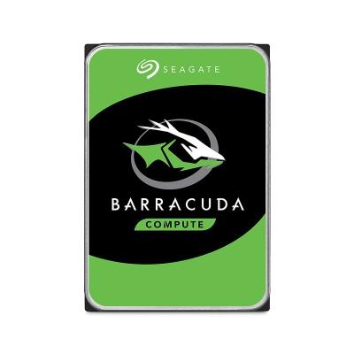 "Disco Rígido Seagate Barracuda 1TB 3.5"" 7200RPM 64MB (ST1000DM010)"