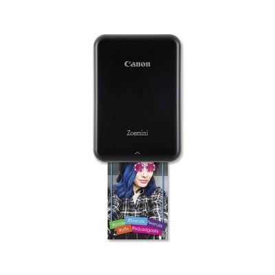 Photo printer Canon Zoe Mini Black