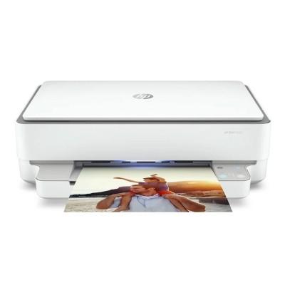 Multifunction Printer HP Envy 6020 White