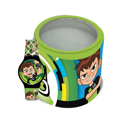 Children's Watch Ben 10