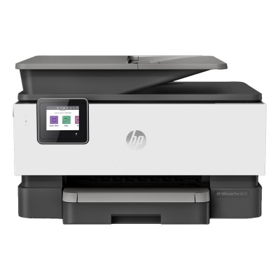 Multifunction Printer HP OfficeJet Pro 9010 White