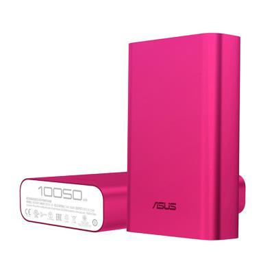 Powerbank Asus Zenpower10050mAh Pink