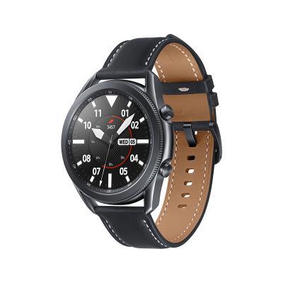 Smartwatch Samsung Galaxy Watch 3 R840 45mm Preto Recondicionado