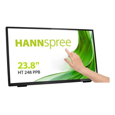 """Monitor Hanns.G HT 248 PPB 24"""" Touch FHD 8ms (HT248PPB)"""