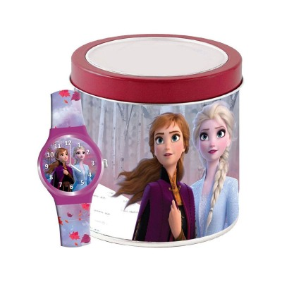 Relógio Criança Walt Disney Frozen 2