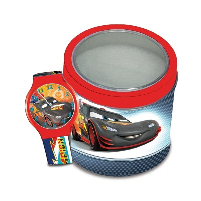 Children's Watch Disney Pixar Cars