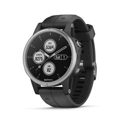 Smartwatch Garmin Fenix 5S Plus 42mm Black