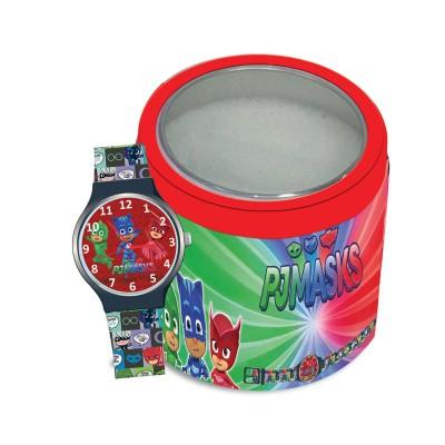 Relógio de Criança PJ Masks