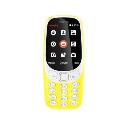 Nokia 3310 (2017) Amarillo