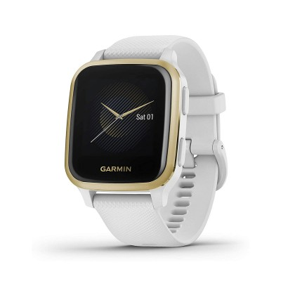 Smartwatch Garmin Venu Sq White