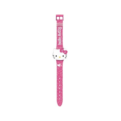 Children's Watch Hello Kitty Flip Pink