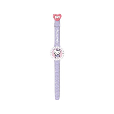 Children's Watch Hello Kitty Purple