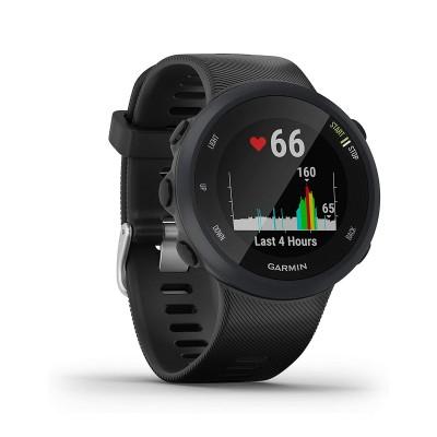 Smartwatch Garmin Forerunner 45 42mm Black