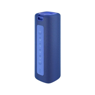 Coluna Xiaomi Mi Portable 16W Bluetooth Azul