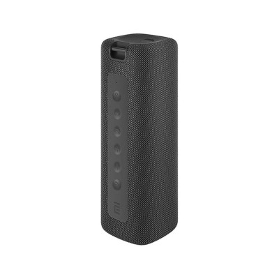 Speaker Xiaomi Mi Portable 16W Bluetooth Black