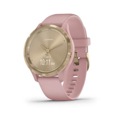 Smartwatch Garmin Vivomove 3S 39mm Pink/Gold