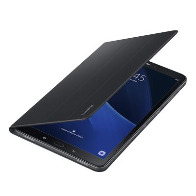 Book Cover Case Samsung Tab A 2016 T580 10.1 Black