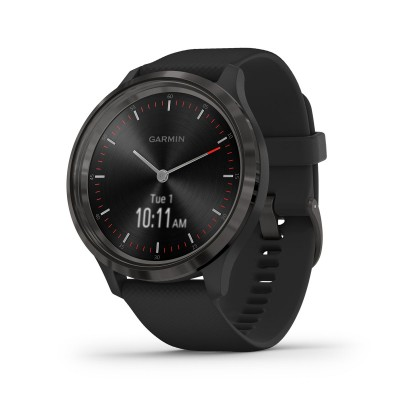 Smartwatch Garmin Vivoactive 3 44mm Black